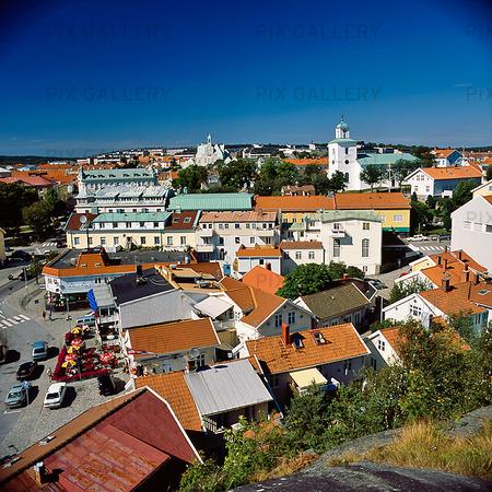 Strömstad, Bohuslän