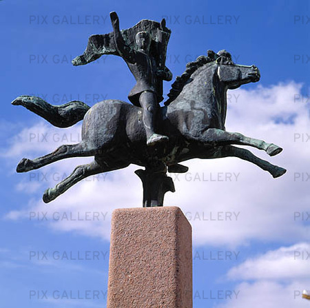 Staty i Laholm, Halland