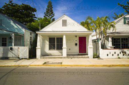 Hus, Key West