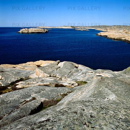 Ramsvikslandet, Bohuslän