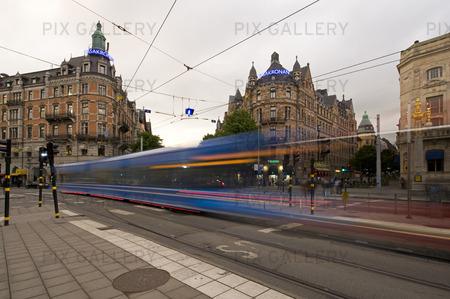 Norrmalm i Stockholm