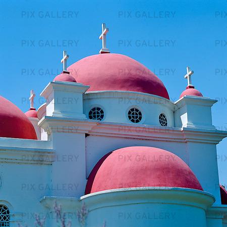 Grekisk-ortodox kyrka, Israel