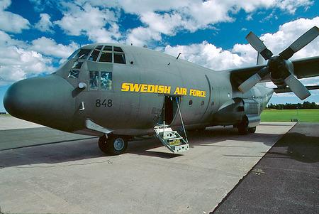 Svenska Flygvapnet