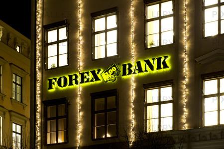 Forex huvudkontor stockholm