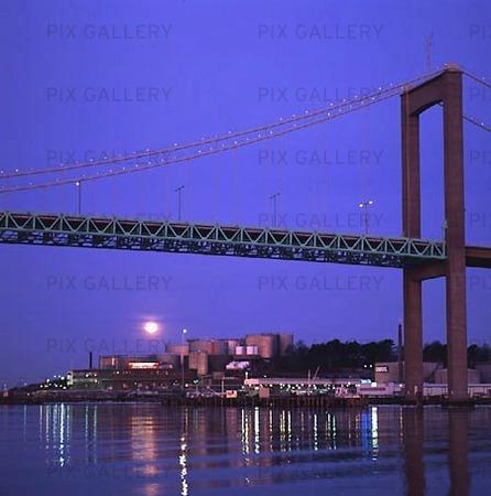 Älvsborgsbron, Göteborg