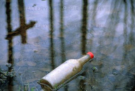 Flaskpost