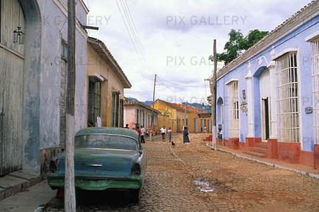 kubanska tjejer