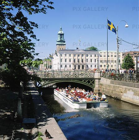 Paddan, Göteborg