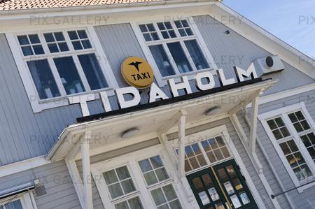 Tidaholm, Västergötland