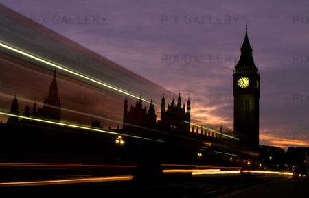 London, Storbritannien