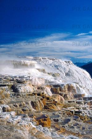 Yellowstone Nationalpark, USA