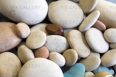 Runda stenar