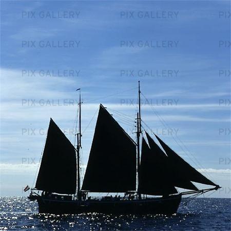 Segelfartyg