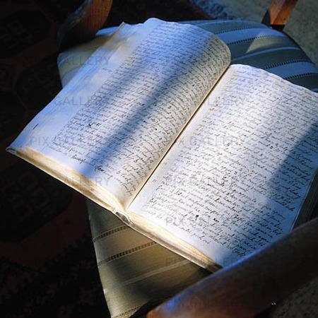 Äldre bok