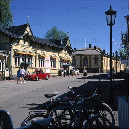 Nådendal, Finland