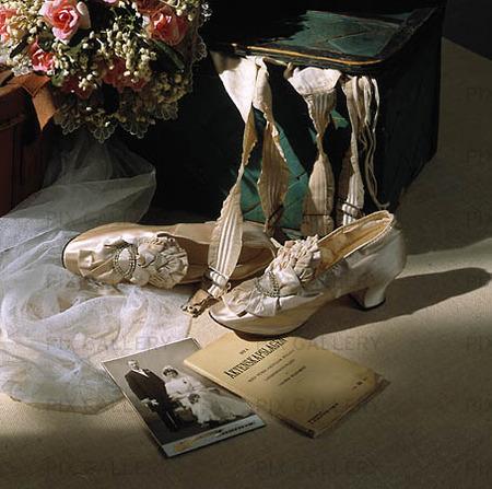 Bröllop, stilleben