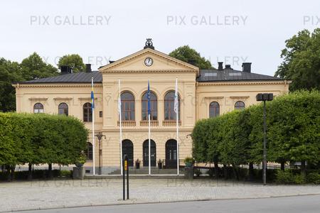 Rådhuset i Västerås, Västmanland