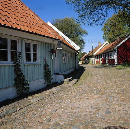 gamla svenska er thaimassage falkenberg