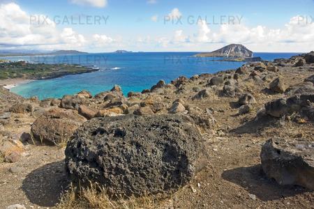 Hawaiis kust