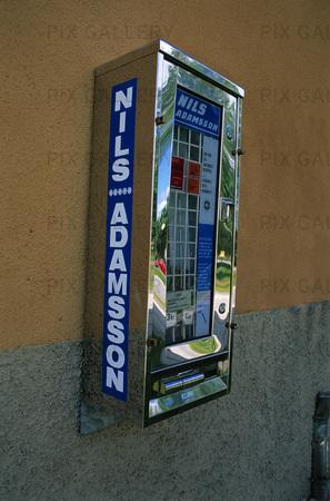 erotisk kontakt hæv euro i automat