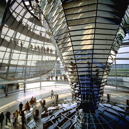 The Dome i Berlin, Tyskland