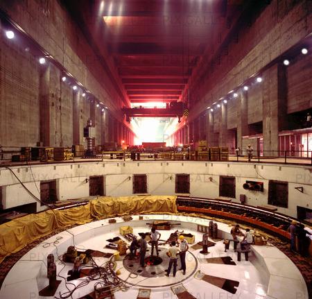 Vattenkraftverk