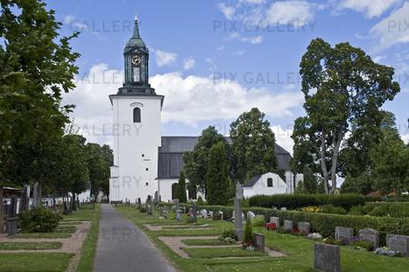 Hedemora kyrka, Dalarna