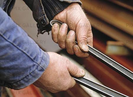 Arbetarhänder