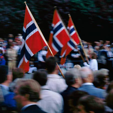 Norges Nationaldag