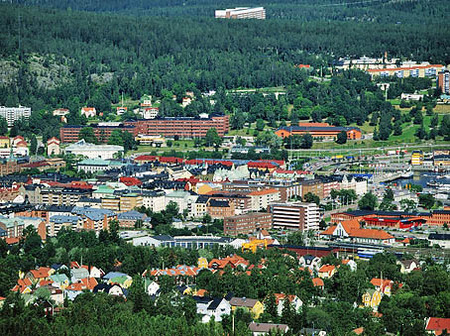 Sundsvall, Medelpad