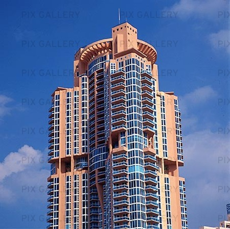 Portofino Tower i Miami, USA