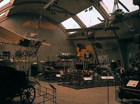tekniska museet su gratis