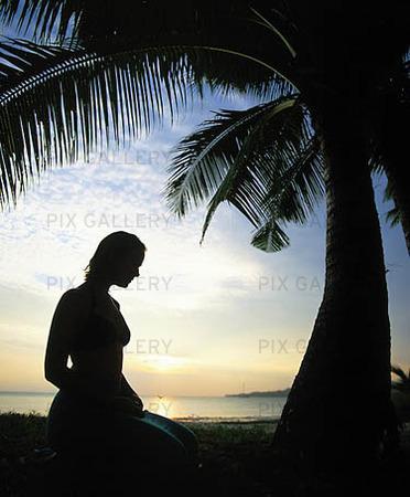 Kvinna, Fidjiöarna