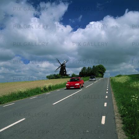 Landsväg