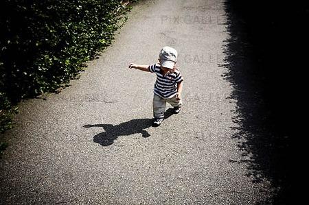 Barn på väg