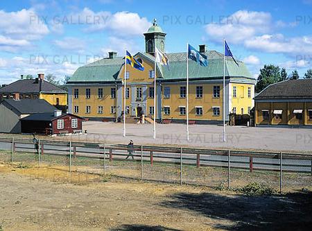 Gruvmuseet i Falun, Dalarna