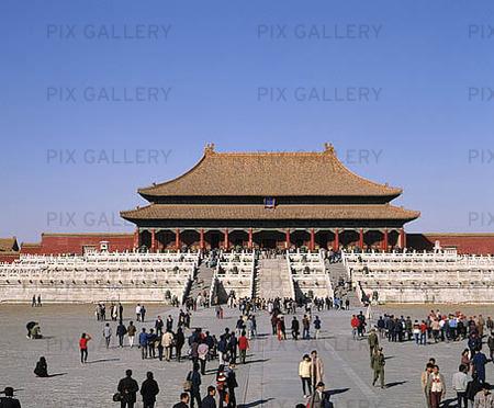 stad i kina