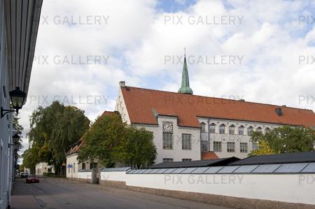 Hedemora stads skola, Dalarna