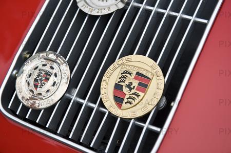 Porsche VW Lim 1500 113, 1970