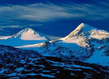 Jotunheimen, Norge