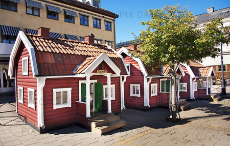 Vimmerby, Småland