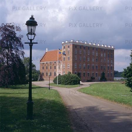 Svaneholm slott i Skåne