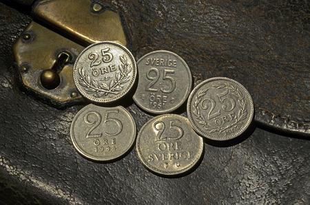 mynt värde