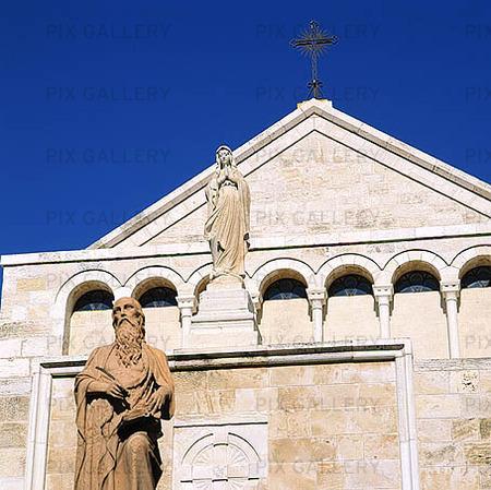 Betlehem, Israel