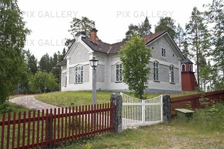 Svabensverk kyrka, Hälsingland