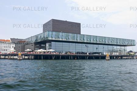 Kungliga danska teatern
