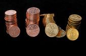 Nya svenska mynt