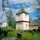 Väversunda kyrka, Östergötland