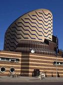 Planetariet i Köpenhamn, Danmark