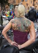 Pride Festival, Stockholm